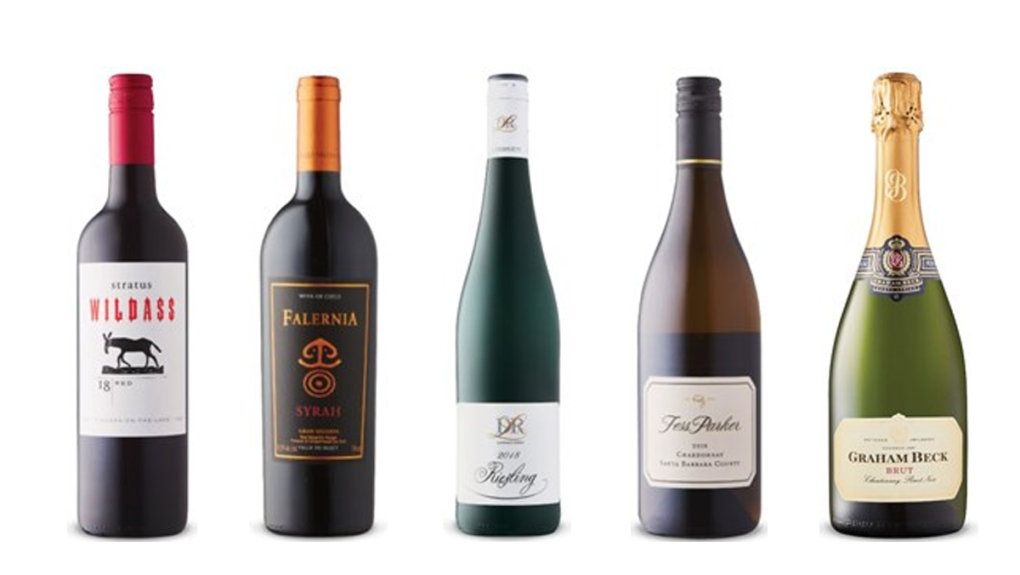 Natalie MacLean's Wines of the Week, Nov. 16, 2020