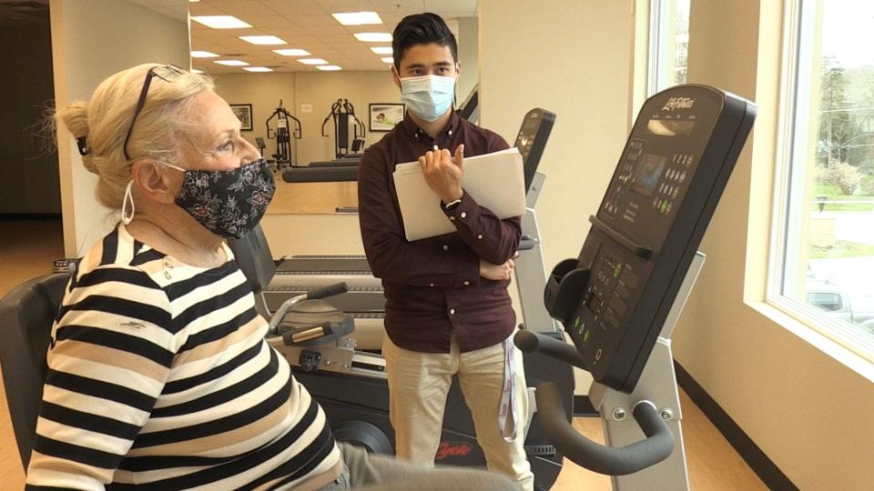 Advanced Medical Fitness