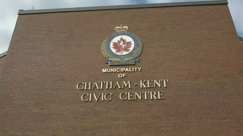 Chatham-Kent considers selling the civic centre