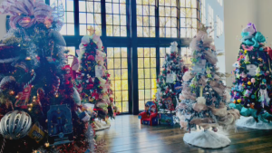 Make-a-Wish Canada has reimagined its 'Trees of Joy' campaign in the face of COVID-19 while giving kids something to celebrate.
