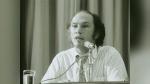 1971: Pierre Trudeau jokes about press coverage