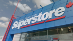 Real Canadian Superstore at South Edmonton Common. Nov. 17, 2020. (Google Maps)