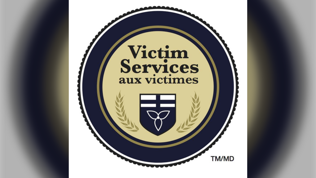 Chatham-Kent Victim Services logo