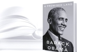Barack Obama - a promise land