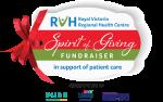 Join the RVH Spirit of Giving Streamathon on Nov. 26, 2020.