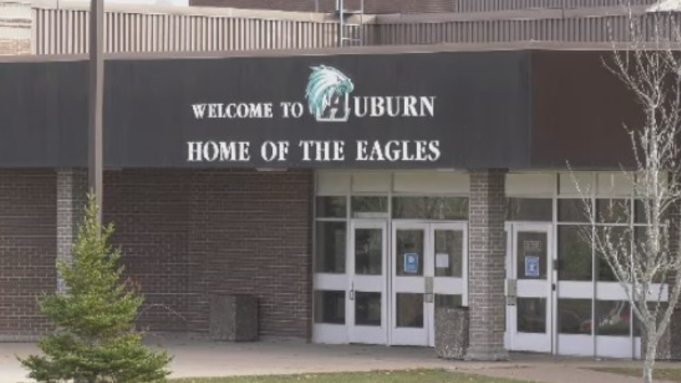 Nova Scotia public health confirmed Thursday evening that there is a second case of COVID-19 at Auburn Drive High School in Cole Harbour.