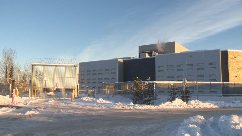 Prisoner released instead of being transferred in Edmonton