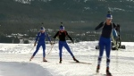 Biathlon Canada athletes have departed for Finland to start the World Cup season in Finland