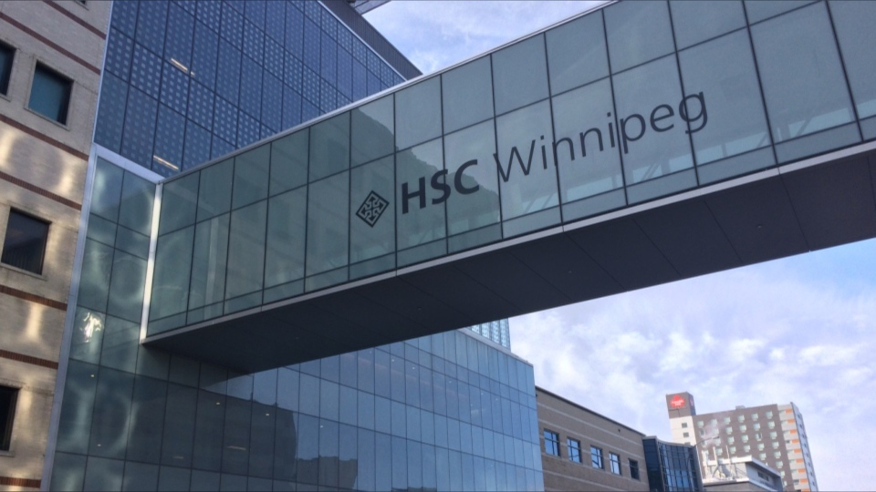 Health Sciences Centre