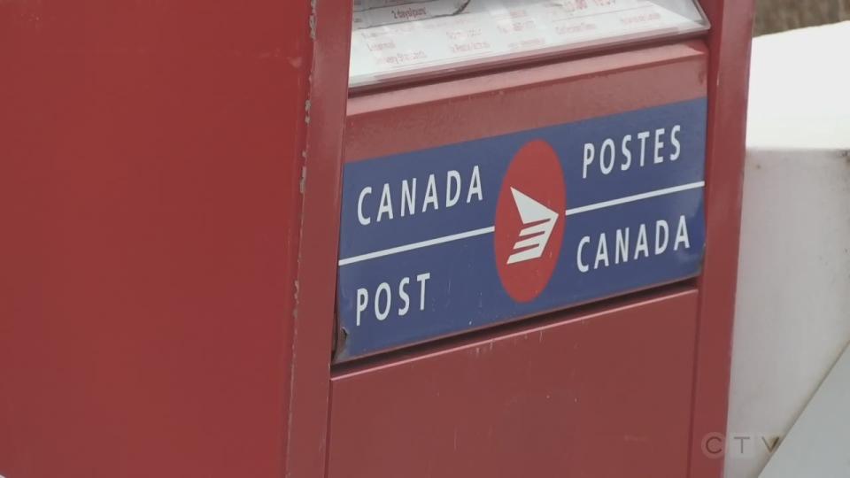 Improving postal service in Indigenous communities