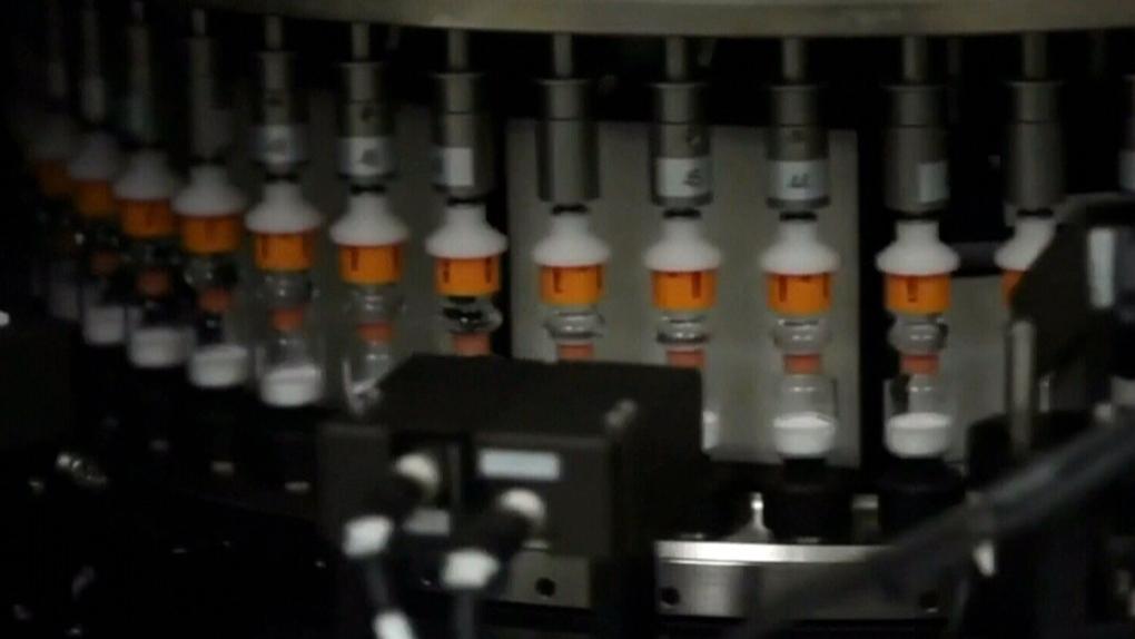 COVID-19 vaccine, Pfizer