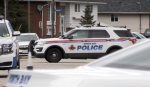 The North Bay Police Service is looking at resurrecting the local Neighbourhood Watch program. (Eric Taschner/CTV News)