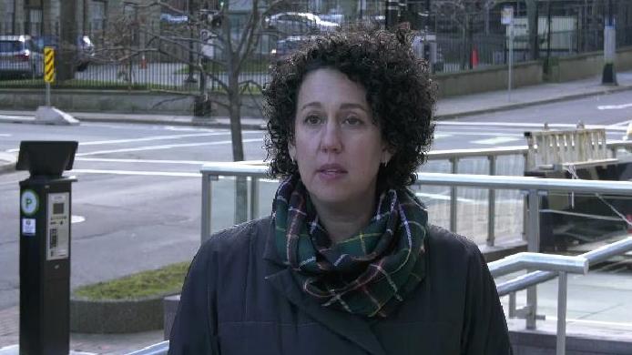 Claudia Chender