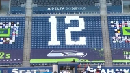 Seahawks fans connect virtually