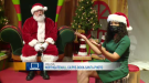 Northgate Mall shares protocols for getting your picture taken with Santa Claus an the Grinch