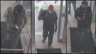 Police are looking for three suspects after an alleged theft at an LCBO on November 7, 2020 (Courtesy South Simcoe Police)