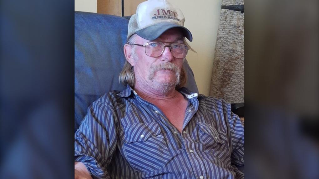 Mark Jensen, missing, Foremost
