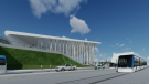 A transit hub design for Kitchener-Waterloo (Source: Region of Waterloo)