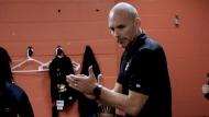 Local coach finds success overseas