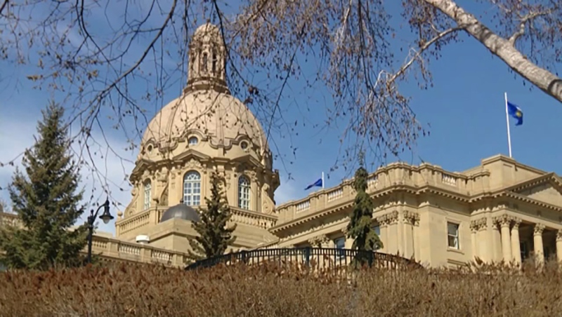 Some Albertans are expressing concern that our political rhetoric has turned toxic. Timm Bruch reports
