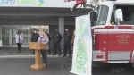 With a look ahead to next year, North Bay Professional Firefighters and Community Living are teaming up for a calendar fundraiser.