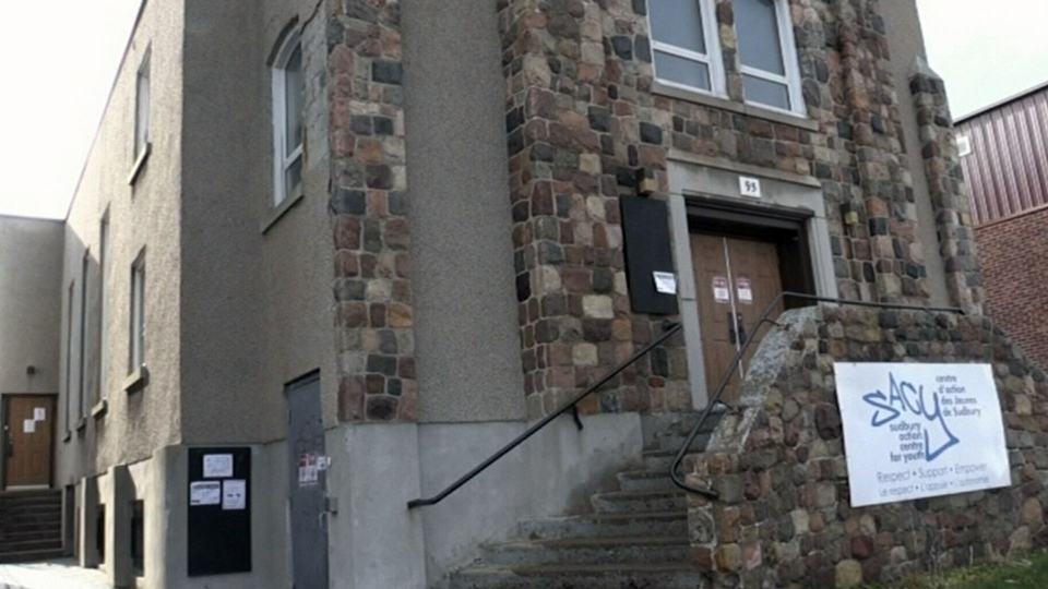 Youth shelter beds to open in Sudbury