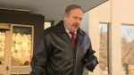 Closing arguments heard in Probe retrial