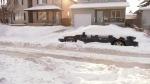 Blast of snow still causing headaches