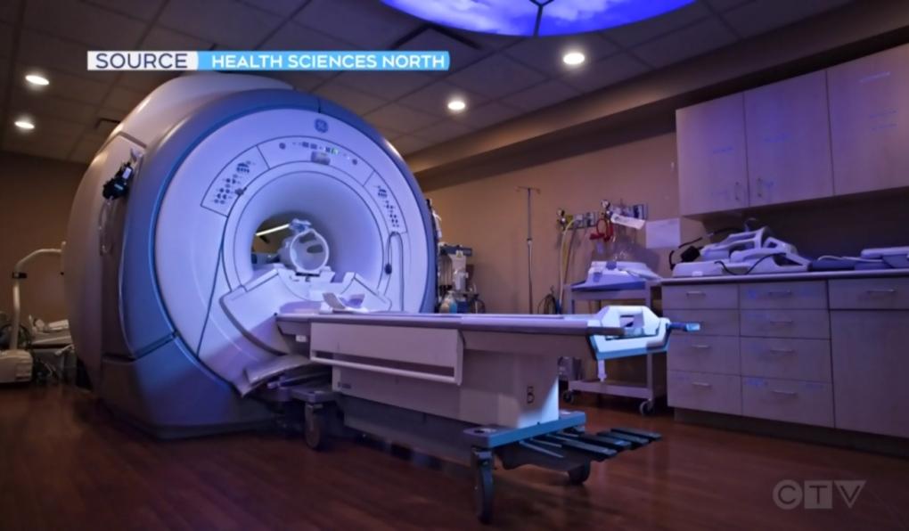 MRI campaign