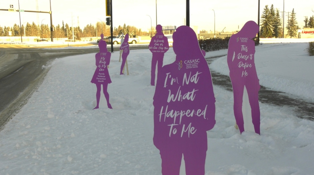 Family violence awareness