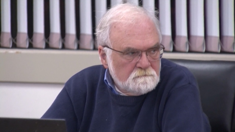 Disgust as school trustee uses 'R word'