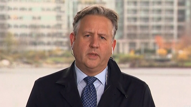 CTV QP: 'Vancouver has one overdose death a day'