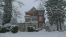 The former Village Manor retirement home, now named St. Jacobs Country Living, is now under direct management of St. Mary's General Hospital (Adam Marsh - CTV Kitchener) (Nov. 22, 2020)