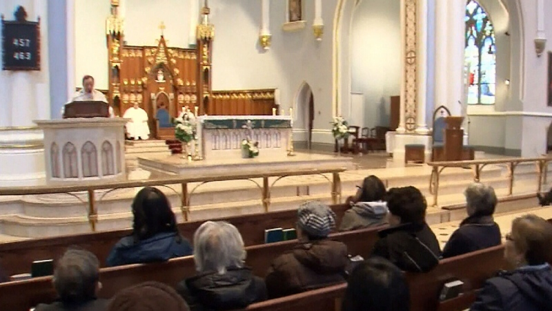 Archdiocese critical of faith restrictions