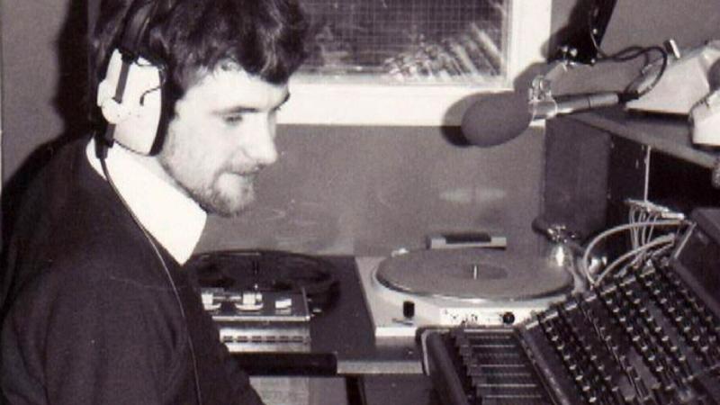 NHS radio