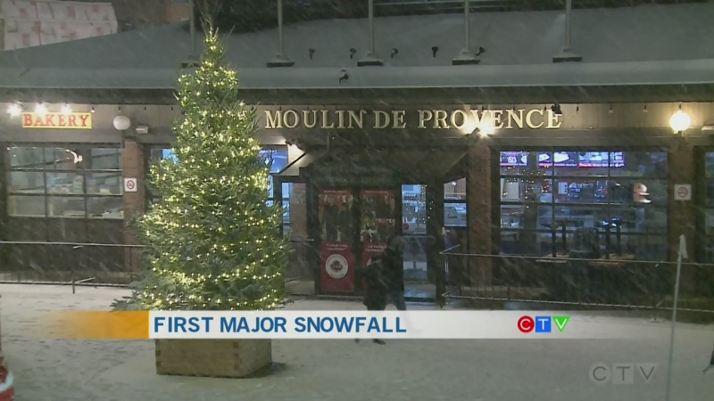 CTV Morning Live News Nov 23