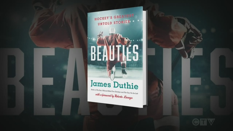 'Beauties' by James Duthie