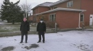 Ottawa is providing half a million dollars to help build 14-unit affordable housing complex at the site of the RCMP building in New Sudbury.