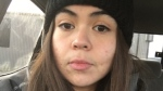 Shaylanna Meaghan Lewis was reported missing to the Masset RCMP on March 2, 2020. (RCMP)