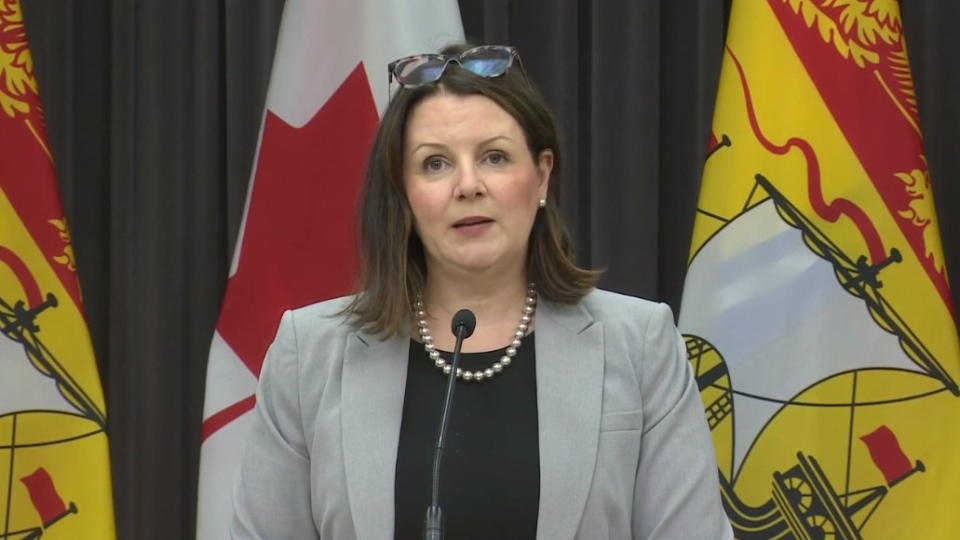Dr. Jennifer Russell says there are a few cases still under investigation, but of those cases where contact tracing has been completed, they are all travel-related or close contacts of previously confirmed cases.