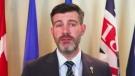 Edmonton's Mayor not seeking re-election