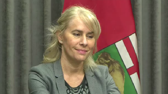 Manitoba's worst day: 543 new COVID-19 cases announced Monday