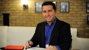 Tech expert Marc Saltzman.