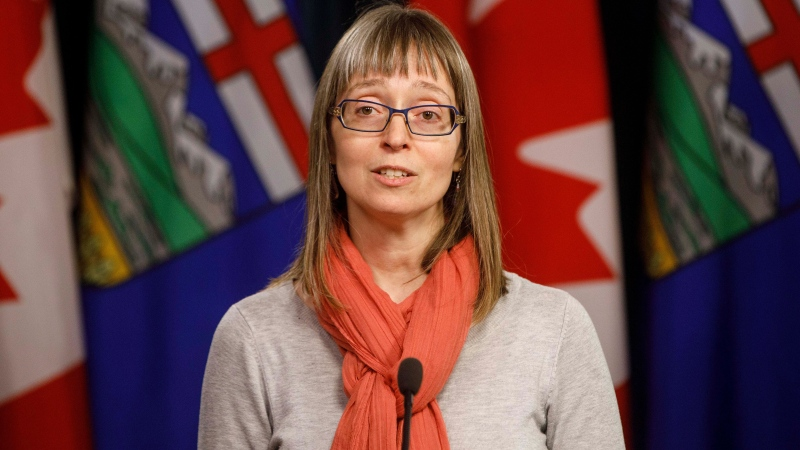 Alberta expected to follow Ontario, announce lockdowns