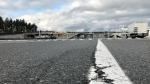 The BC Ferries terminal at Swartz Bay near Victoria, B.C. (CTV News)