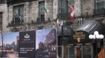 Montreal pubs converted to condos