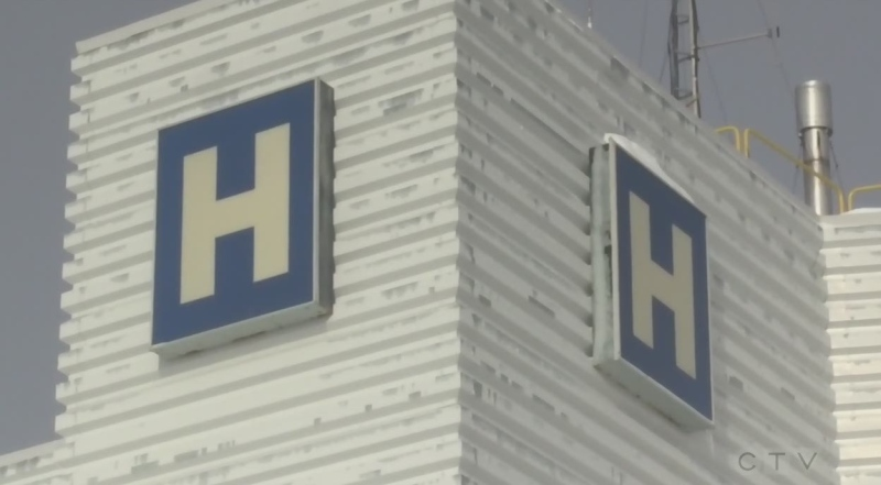 Hospital worker in Timmins tests positive for COVID-19 which leads to reduced operating room capacity.