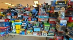 Toy Mountain campaign launches