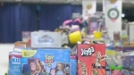 Morguard's generous donation to Toy Mountain