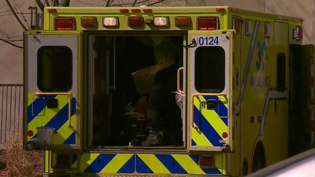 Montreal paramedics told not to do CPR on some heart attack victims for months due to COVID-19 risks